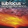 Couverture de l'album Airplane / Flamenco - Single
