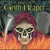 Cover of the album Best of Grim Reaper