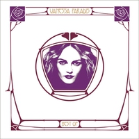 Cover of the track Best of Vanessa Paradis