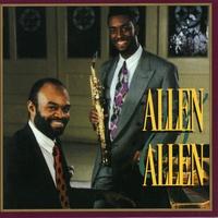 Couverture du titre Allen & Allen