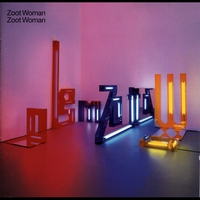 Cover of the track Zoot Woman