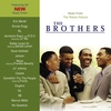 Cover of the album The Brothers (Music from the Motion Picture)