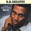 Cover of the album R.B. Greaves