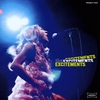 Couverture de l'album The Excitements