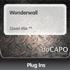 Cover of the album Wonderwall - Single