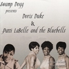 Cover of the album Swamp Dogg Presents Doris Duke & Patti Labell and the Bluebells