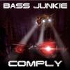 Couverture de l'album Comply