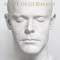 Couverture du titre Made in Germany (1995-2011) [Special Version]