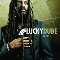 Cover of the track Respect
