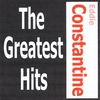 Cover of the album Eddie Constantine: The Greatest Hits