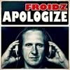 Couverture de l'album Apologize (Remixes)