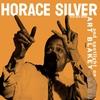 Couverture de l'album Horace Silver Trio