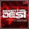 Couverture de l'album Essential Desi
