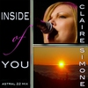 Cover of the album Inside of You - Single