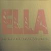 Cover of the album Ella: The Legendary Decca Recordings
