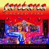 Cover of the album Sacred Fire - Live in South America