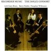 Cover of the album Recorder Music