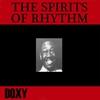 Couverture de l'album The Spirits of Rhythm (Doxy Collection)
