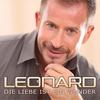 Couverture de l'album Die Liebe ist ein Wunder (Radio Edit) - Single