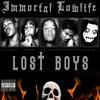 Couverture de l'album Lost Boys