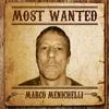 Couverture de l'album Most Wanted (Marco Menichelli) - EP