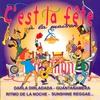 Cover of the album C'est la fête à la maison