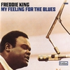 Cover of the album My Feeling for the Blues