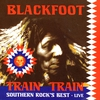 Cover of the album Train Train: Southern Rock's Best - Live