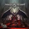 Couverture de l'album The Crimson Throne