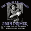 Cover of the album The Soul of a Blues Man