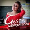 Cover of the album Najpiękniejsza - Single