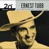 Couverture de l'album 20th Century Masters - The Millennium Collection: The Best of Ernest Tubb