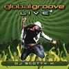 Couverture de l'album Global Groove: Live 4
