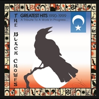 Cover of the track Greatest Hits 1990-1999: A Tribute to a Work In Progress...