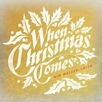Couverture du titre When Christmas Comes