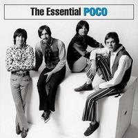 Couverture du titre The Essential Poco