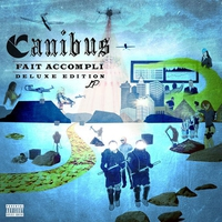 Cover of the track Fait Accompli (Deluxe Edition)