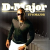 Cover of the album It's Major