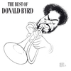 Couverture de l'album The Best of Donald Byrd