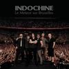 Cover of the album Le meteor sur Bruxelles (Live)