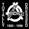 Couverture de l'album Totally Dressed 1985-1998