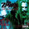 Cover of the album The Sinister Urge (Bonus Track Version)