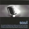 Couverture de l'album Soul