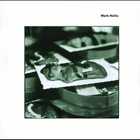 Cover of the track Mark Hollis