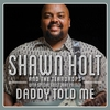 Cover of the album Daddy Told Me