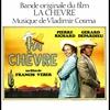 Cover of the album La chèvre (Bande originale du film) - EP