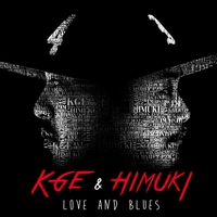 Cover of the track LOVE AND BLUES