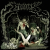 Cover of the album Mortuary in Darkness