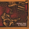 Cover of the album Johnny Max & Friends