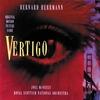 Couverture de l'album Vertigo (Original Motion Picture Score)
